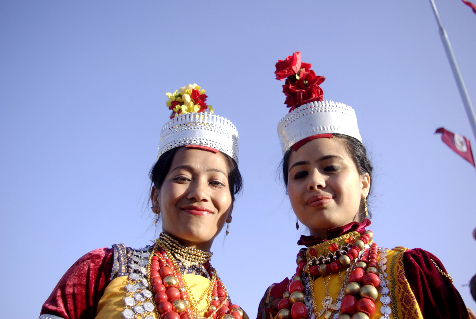Khasi Society: India's largest Matrilineal Society
