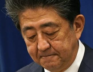 Ulcerative colitis explained, as Shinzo Abe retires