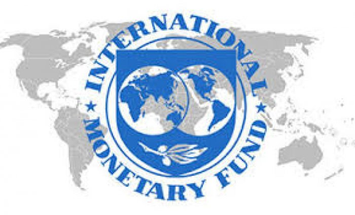 India's economy is expected to contract by 10.3%, says International Monetary Fund
