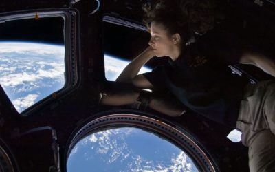 How to live in space: what we've learned from 20 years of the International Space Station