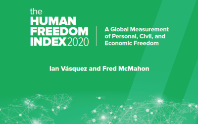 Personal Freedom on the Decline in World: Human Freedom Index 2020
