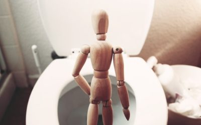 A solution from the pain of COVID-19: Men should sit while peeing