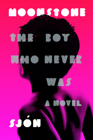 Book Review | Moonstone – The Boy Who Never Was
