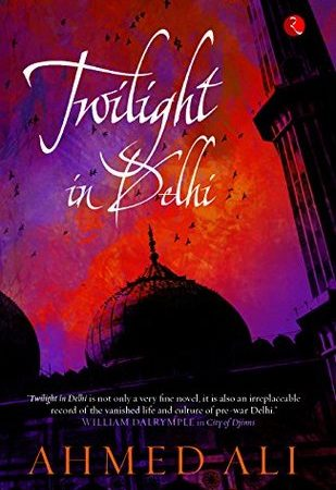 Book Review | Twilight in Delhi