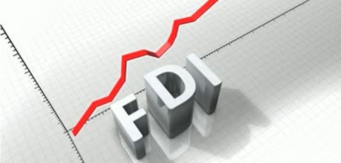Total FDI inflow of US$ 58.37 billion received during April to November, 2020