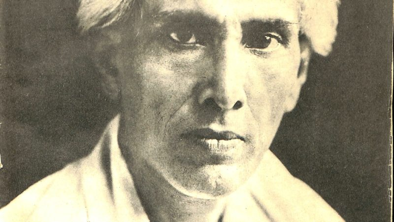 16 January: Remembering Sarat Chandra Chattopadhyay (1876–1938)