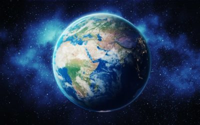 Earth has stayed habitable for billions of years – exactly how lucky did we get?