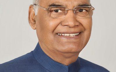 President of India Inaugurates Narendra Modi Cricket Stadium
