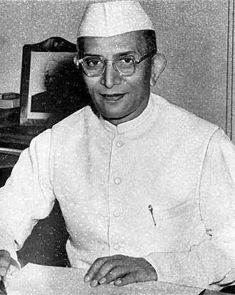 PM remembers former PM Shri Morarjibhai Desai