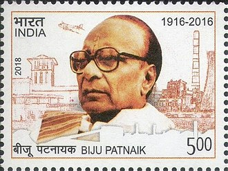 PM pays tributes to Biju Patnaik