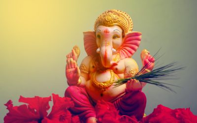 Rihanna's Ganesh pendant – Hinduism is a religion, not a pretty aesthetic