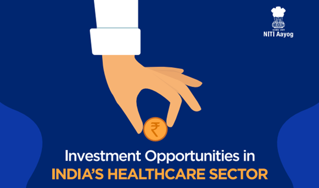 Investment Opportunities in India's Healthcare Sector
