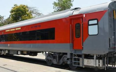 Indian Railways rolls out first AC 3-tier LHB economy class coach