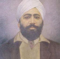 Remembering Udham Singh