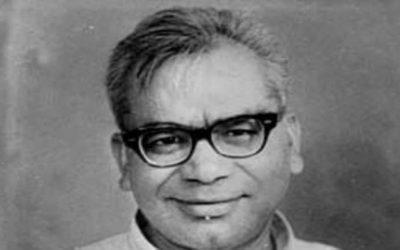 PM pays tributes to Dr Ram Manohar Lohia