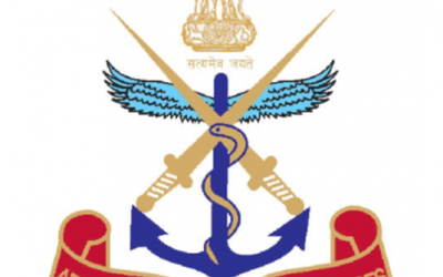DG AFMS gets nod to recruit Ex-AMC/SSC medical officers