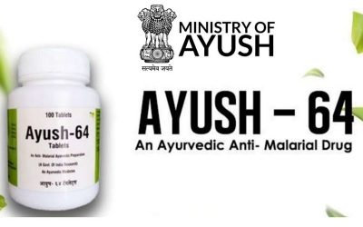 Free Distribution of AYUSH-64 in Delhi