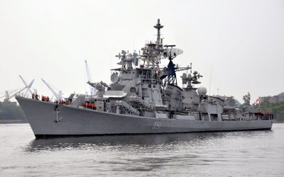 Indian Navy is assisting to conduct fire and safety audit of government hospitals in Kerala