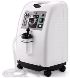 Oxygen Concentrators during COVID-19: What We Need to Know