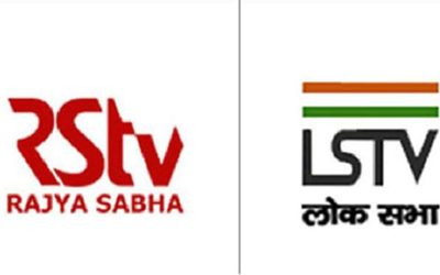 Vice President, Prime Minister and Lok Sabha Speaker to jointly launch Sansad TV on 15 September