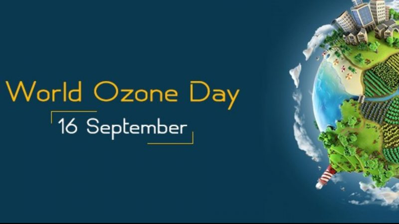 The International Day for the Preservation of the Ozone Layer