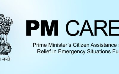 Government Issues Guidelines For PM Cares For Children Scheme